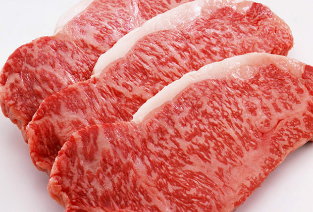 ふるさと納税・お礼品牛肉