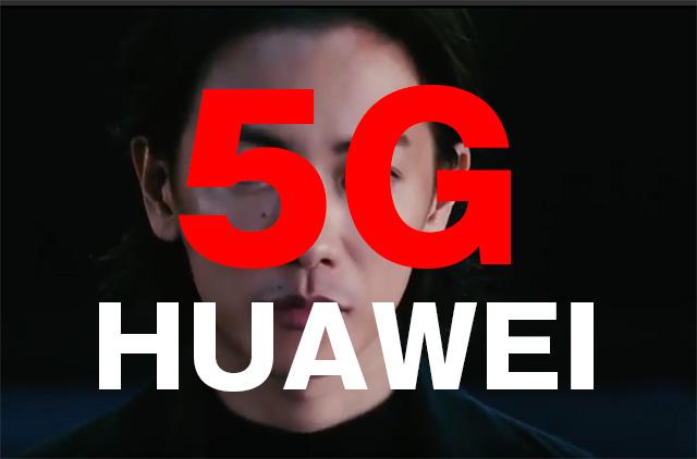 5Gとファーウェイの正体
