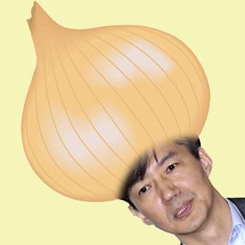 タマネギ男・チョ・グク氏