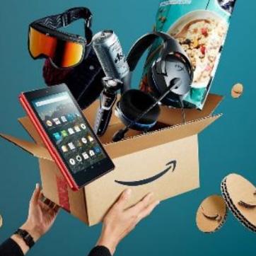 Amazonブラックフライデー