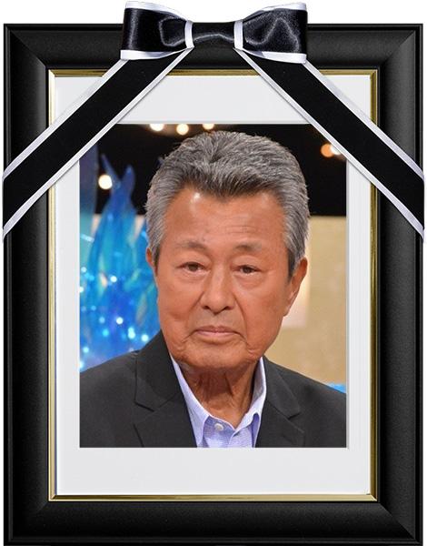 梅宮辰夫さん死去