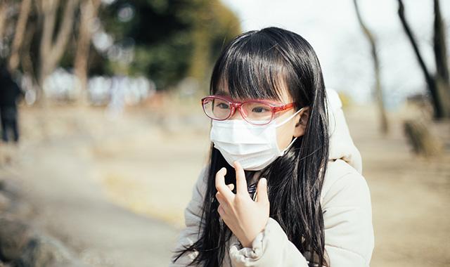 「マスク」の正しい使い方