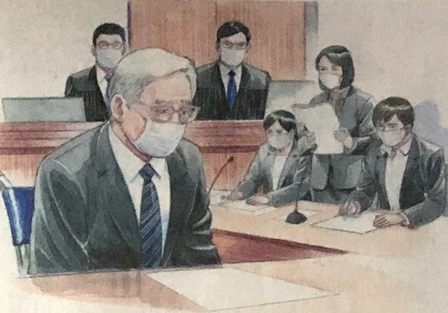 「車に異常」飯塚幸三被告は無罪主張