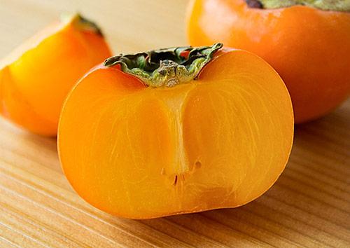 柿の日「柿食へば 鐘が鳴るなり 法隆寺」